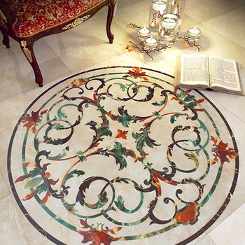 Infinity Ceramic Tiles - Valentino Chiaro
